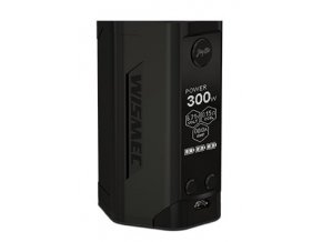 8756 wismec reuleaux rx gen3 grip easy kit black
