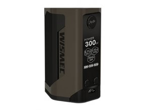 8759 wismec reuleaux rx gen3 grip easy kit brown