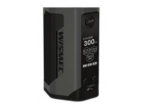 8765 wismec reuleaux rx gen3 grip easy kit grey