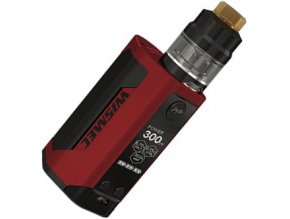 9029 wismec reuleaux rx gen3 grip full kit red