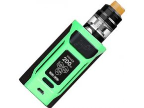 14562 wismec reuleaux rx2 20700 grip full kit green