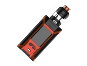45496 wismec sinuous ravage230 full kit red