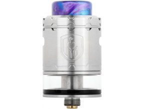 63767 4 wotofo faris rdta clearomizer stainless steel