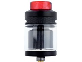 63770 wotofo serpent elevate rta clearomizer black