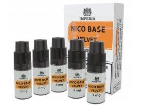 NICO BASE 20 80 03 05