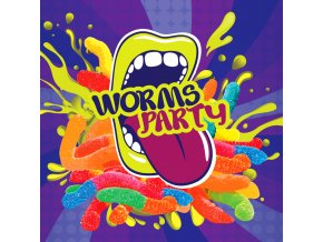 BIGMOUTHCLASSICALworms party