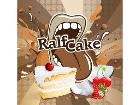 BIGMOUTHCLASSICALralf cake