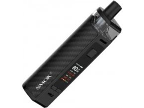 Smoktech RPM80 Pro grip Full Kit Black Carbon Fiber