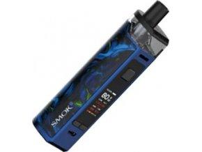 Smoktech RPM80 Pro grip Full Kit Fluid Blue