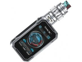 Smoktech G-Priv 3 Grip TC230W Full Kit Prism Chrome