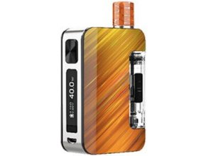 Joyetech EXCEED Grip Pro 40W Full Kit 1000mAh Orange Star Trail