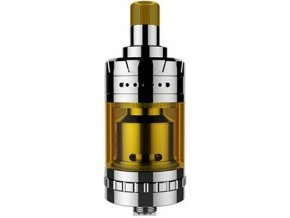 Exvape Expromizer V4  MTL RTA clearomizer Silver