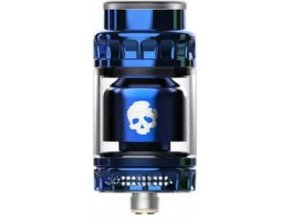 Dovpo Blotto Mini RTA clearomizer Blue