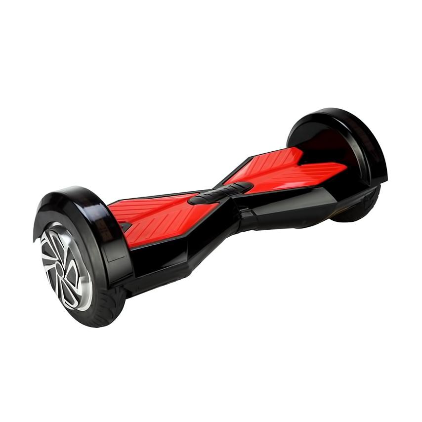 "Hoverboard Q5 8"" Lambo Černý 2 led"