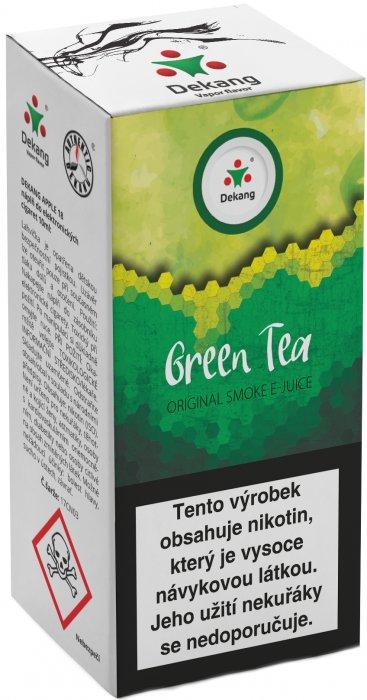 DEKANG Green Tea Zelený čaj