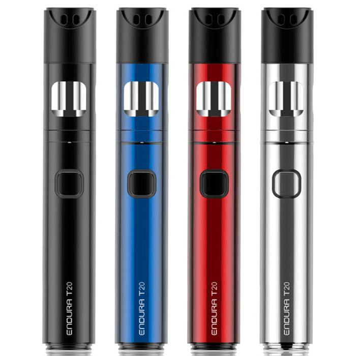 INNOKIN Endura T20 sada červená Elektronická cigareta