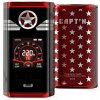 55319 vaptio capt n tc220w grip easy kit red