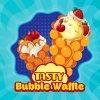 BIGMOUTHTASTYbubble waffle