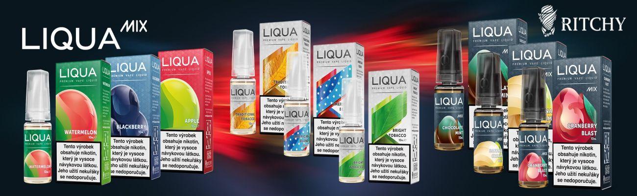 Liquid Liqua