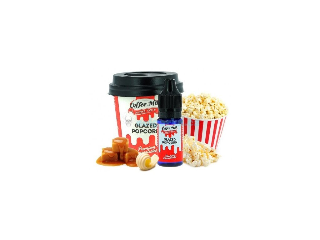 cm popcorn