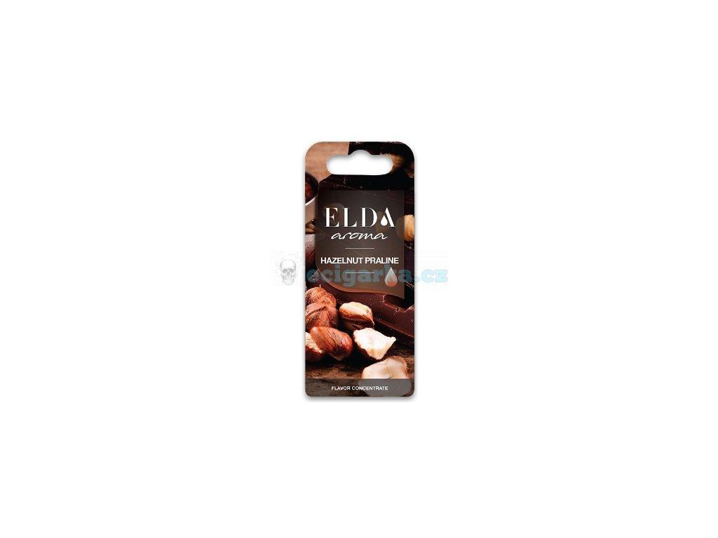 Screenshot 2018 1 5 10pcs Elda Hazelnut Praline 1ml ELDA Aroma Diy Liquids