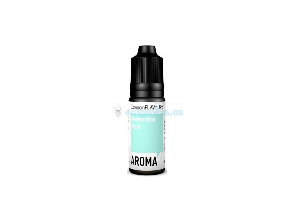 menthol extra stark aroma