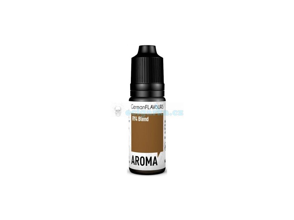 ry4 blend aroma