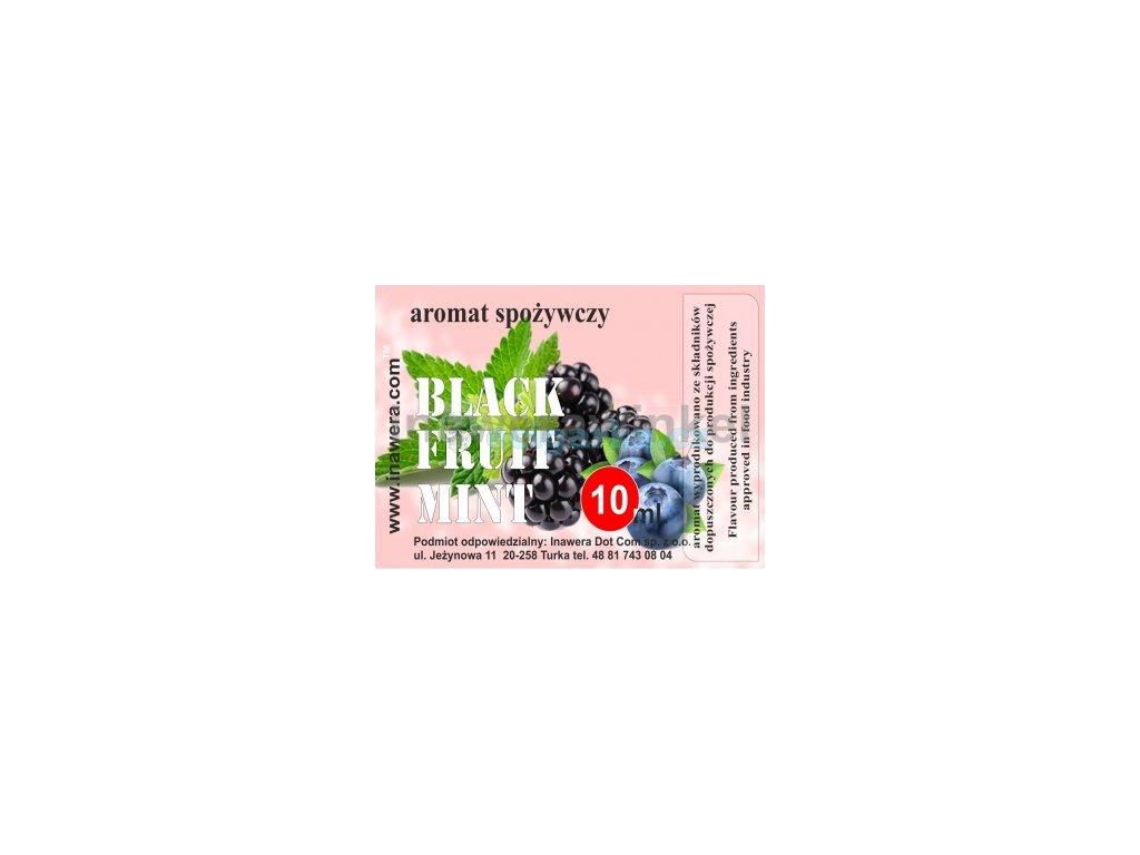 E AROMAT BLACK FRUIT MINT 1660 1