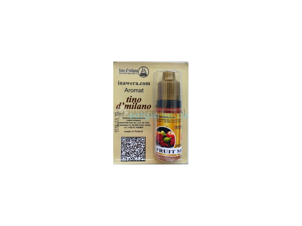 E AROMAT FRUIT MIX by Inawera 10 ml 1120 1