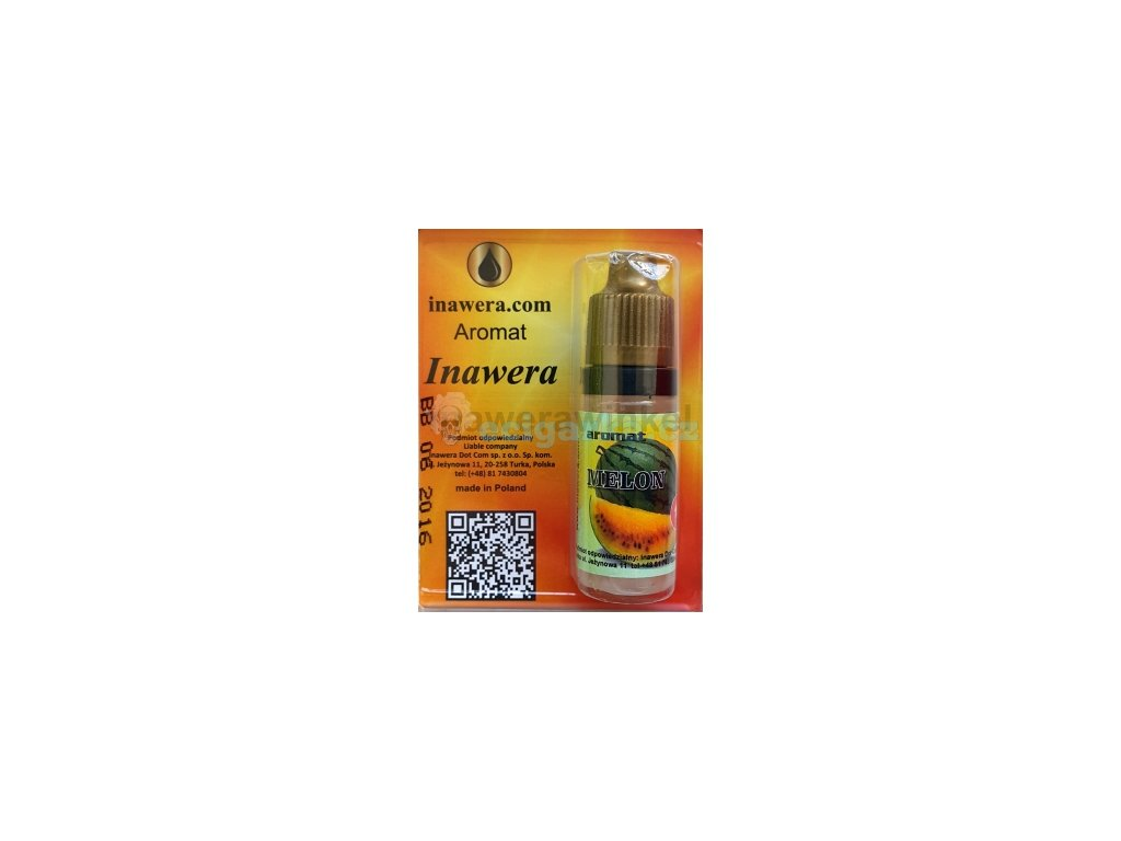 E AROMAT MELON 10 ml 230 3