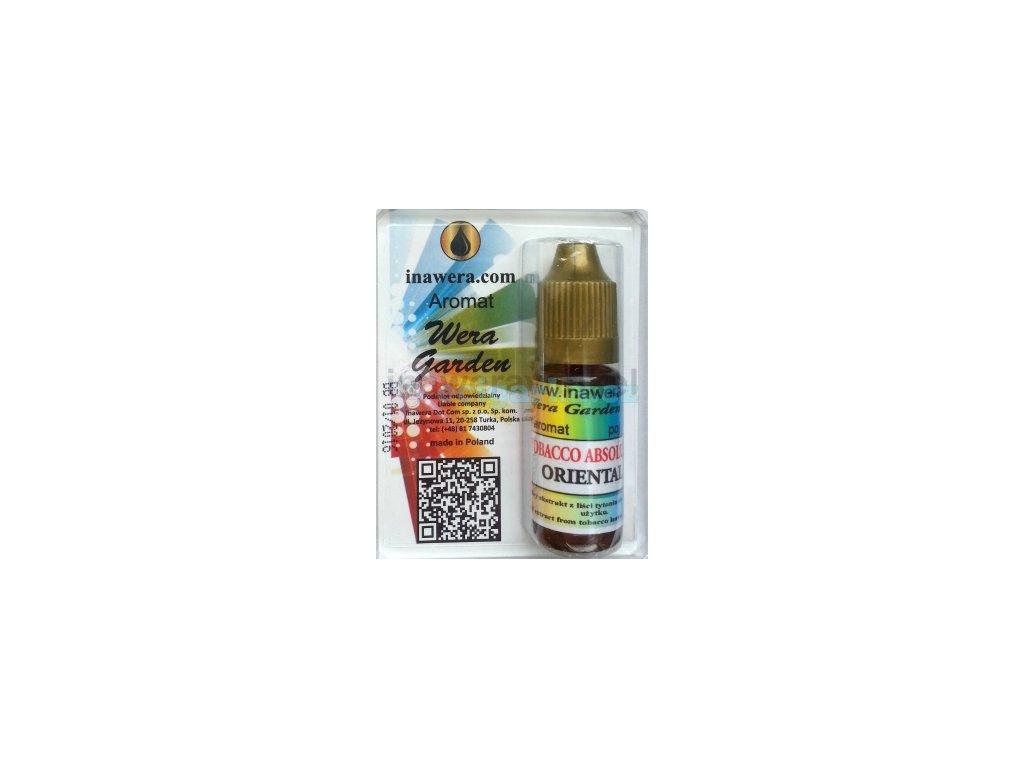 ABSOLUT TYTONIOWY ORIENTAL 10 ml 1233 3