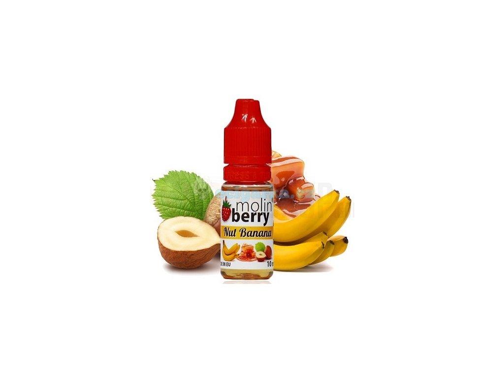 big 11 nut banana