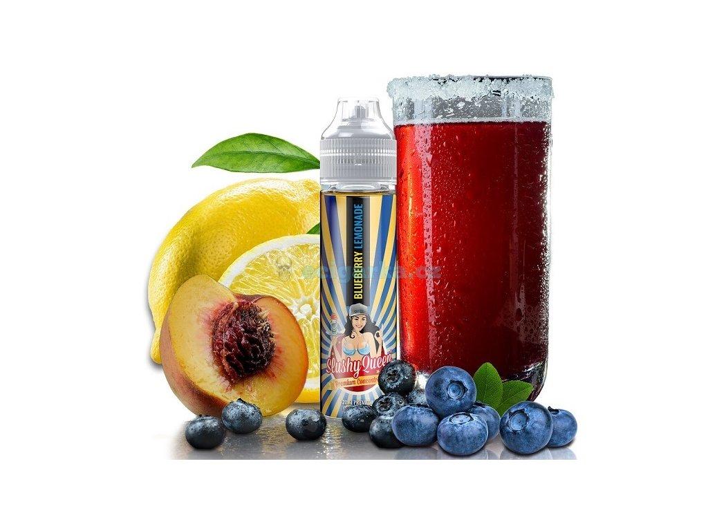 blueberry lemonade 3
