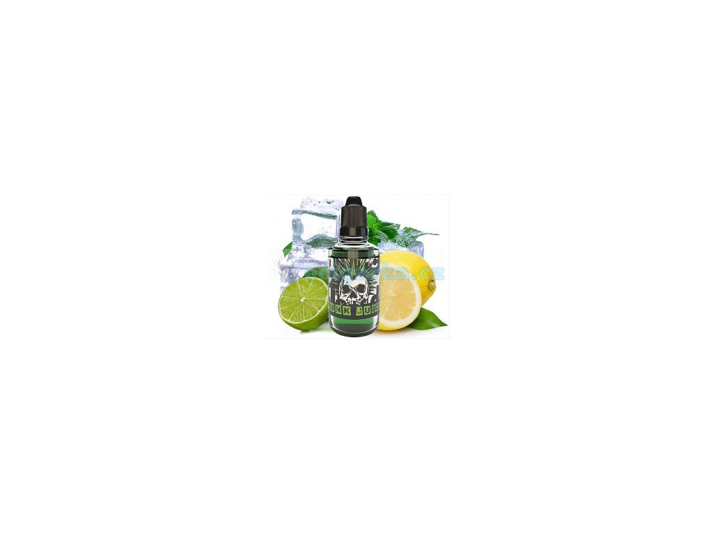 30 ml rotten punk juice aroma
