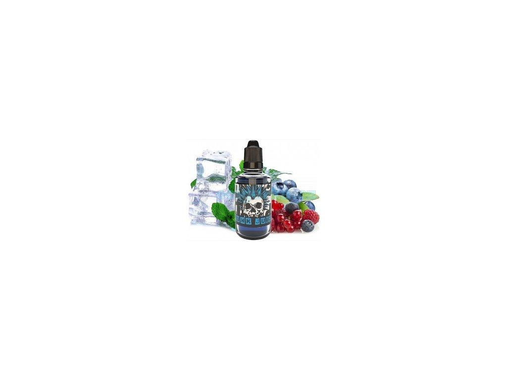 30 ml submission punk juice aroma