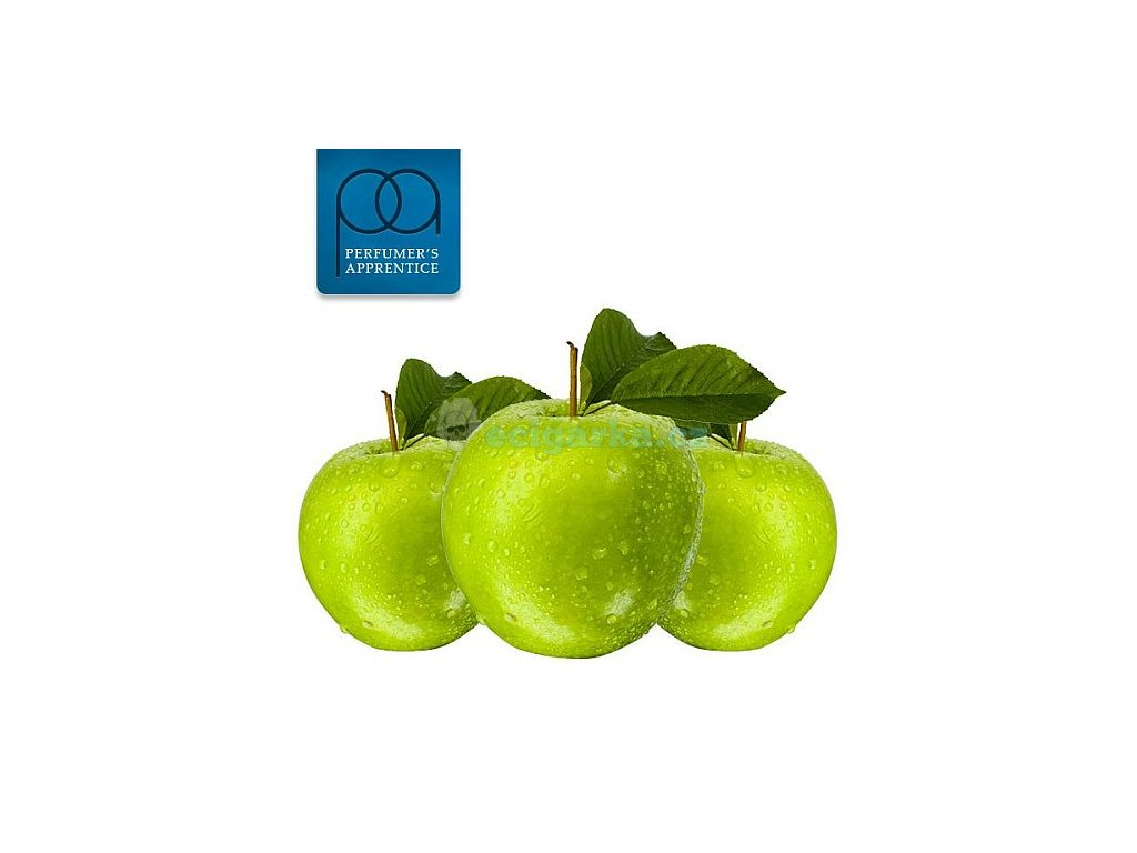 apple tart granny smith flavor