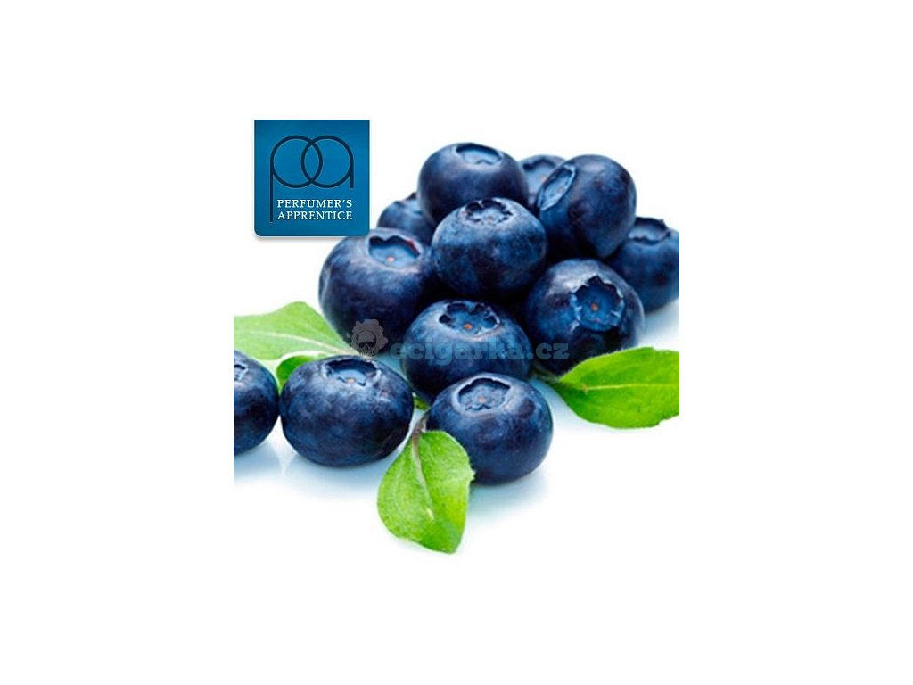 blueberry extra flavor