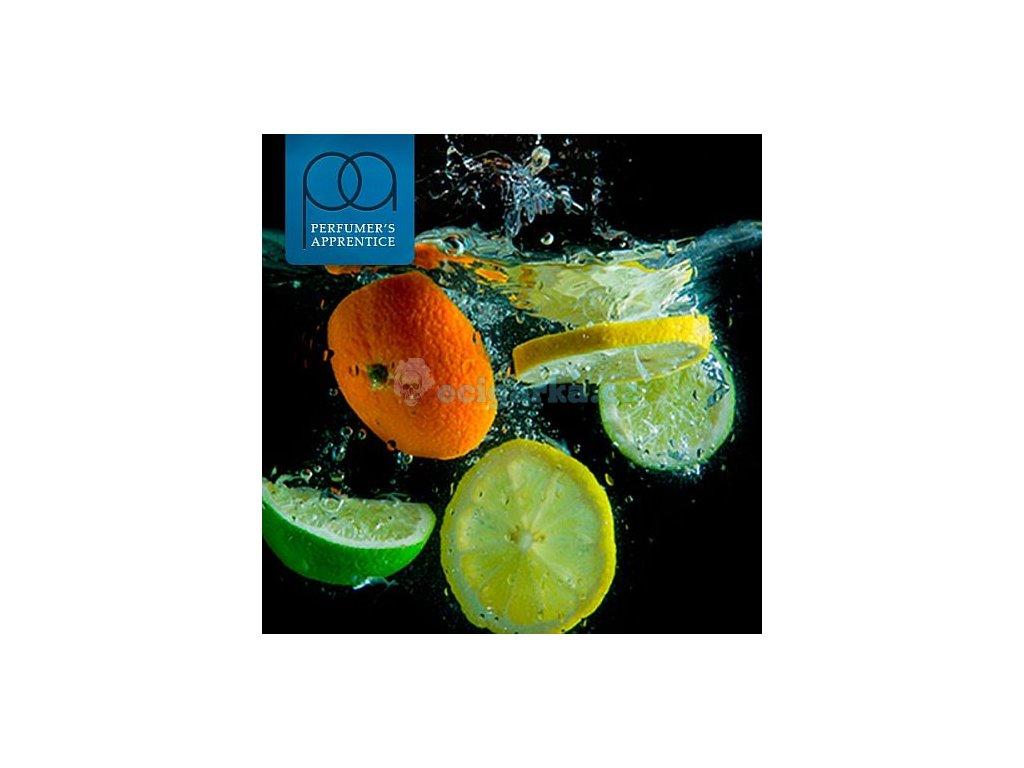 citrus punch flavor