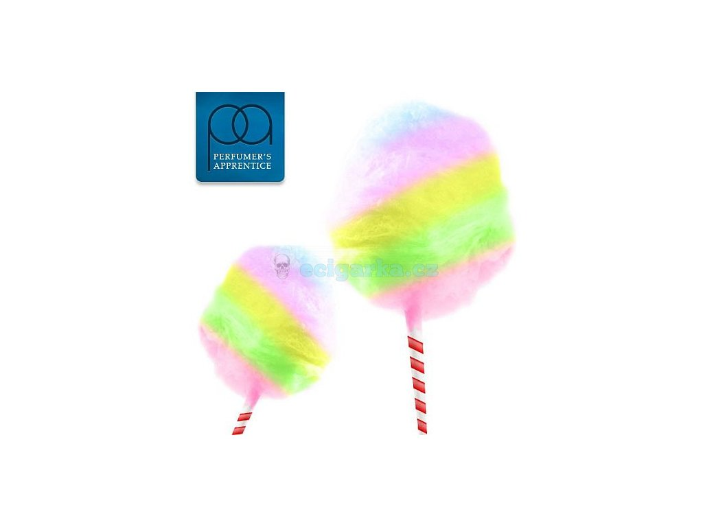 cotton candy circus flavor