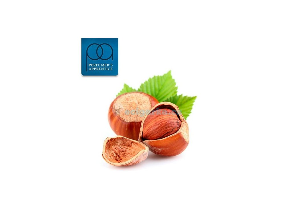 dx hazelnut flavor 1