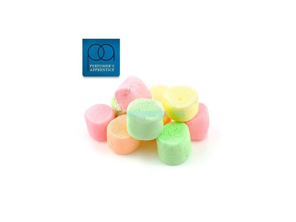 dx marshmallow flavor 1