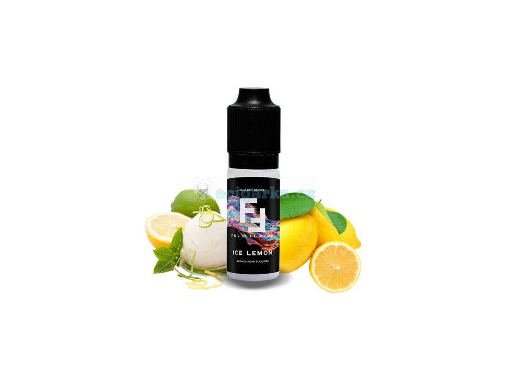 FUU Full Flavors Ice Lemon 570x570