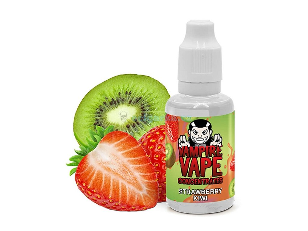 VV strawberry kiwi