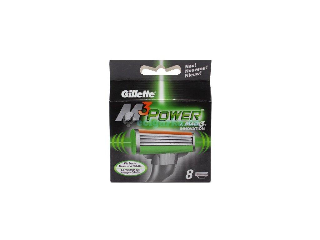 Gillette Mach 3 Power