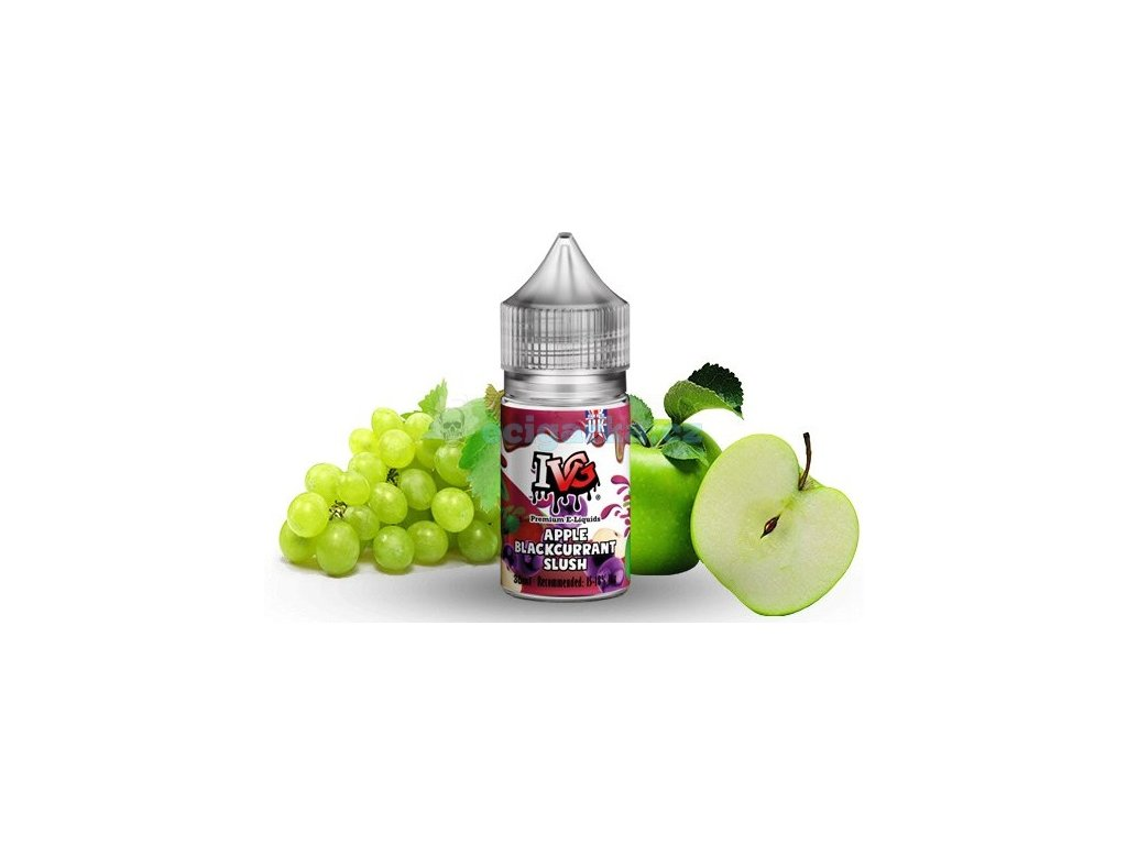 concentrate apple blackcu 30ml ivg