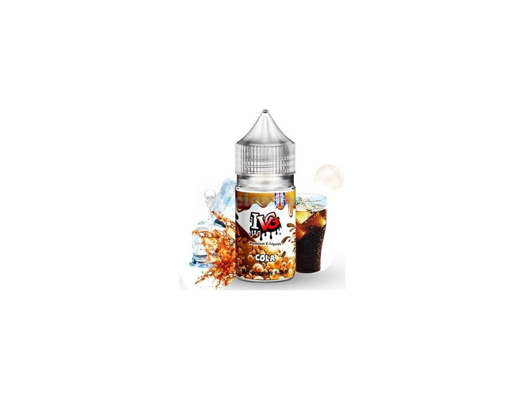 concentrate cola 30ml ivg