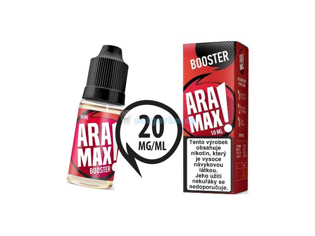 Aramax booster 1x