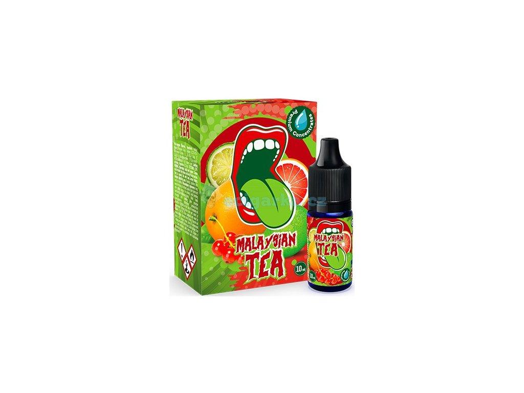 (Big Mouth) Příchuť 10ml Malaysian Tea