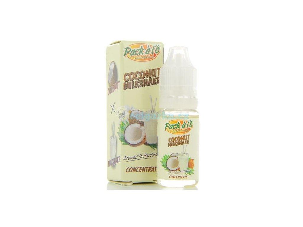 coconut milkshake concentre pack a l o 10ml