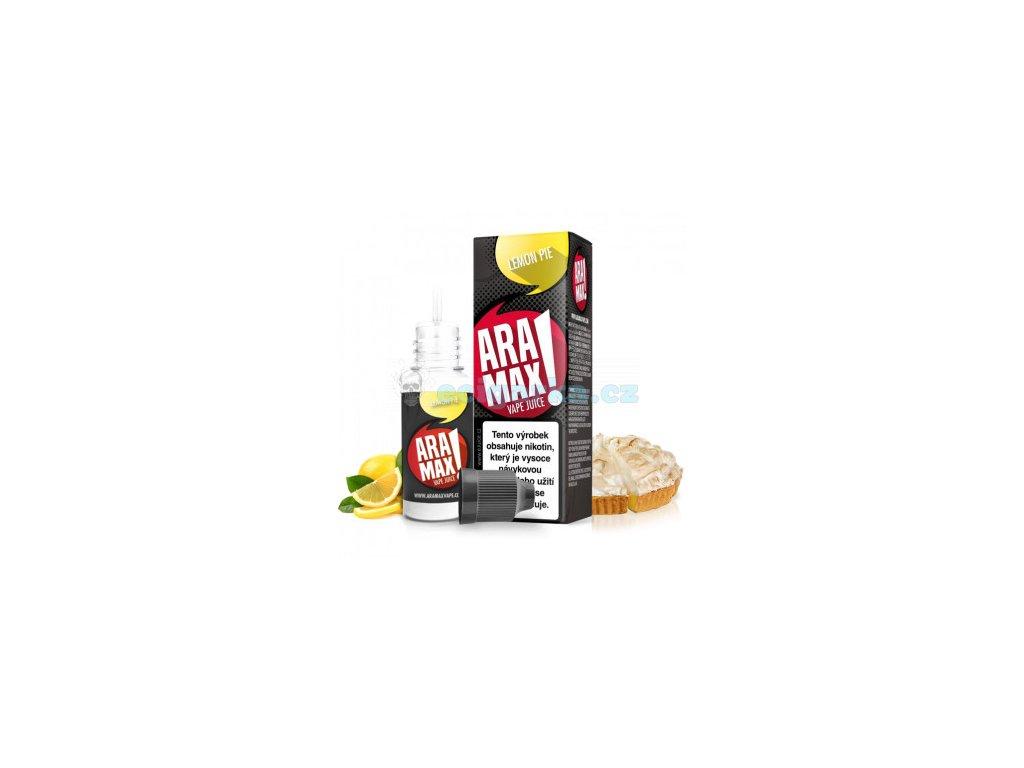 Aramax Lemon Pie